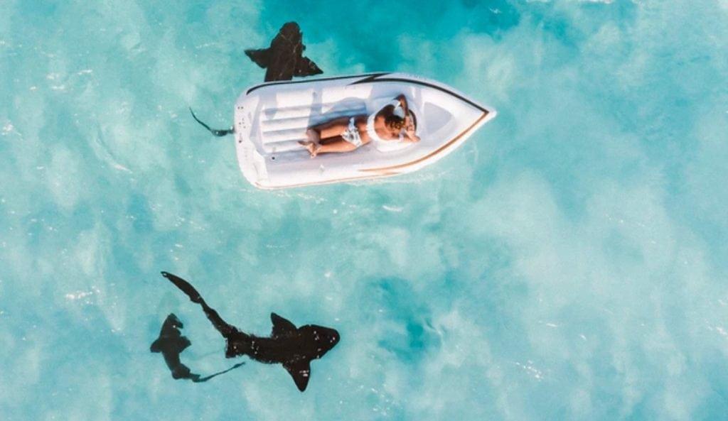 10 Cosas Que Tienes Que Vivir En Las Bahamas Una Vez En La Vida