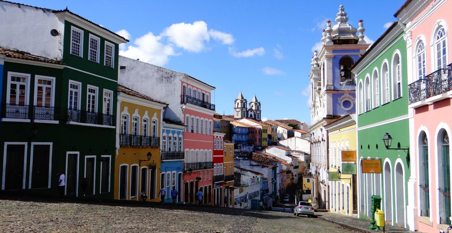 Ministerio de Turismo de Brasil busca extranjero para recorrer el ...