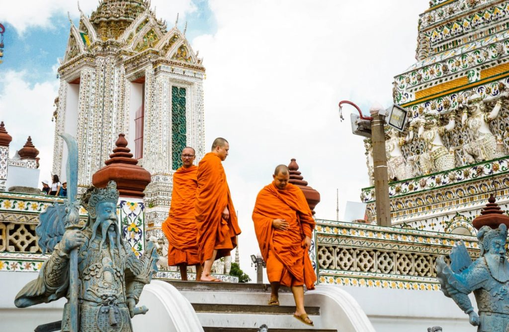 """Ordenar la mente ordenando la casa: el """"simple"""" consejo de un monje"""